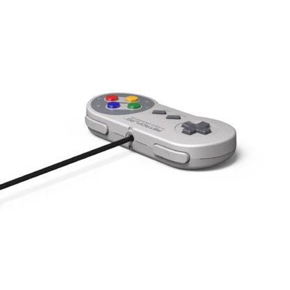 USB-Controller von RetroFlag, perfekt für Raspberry Pi, PC etc., Turbo-Funktion - braspi